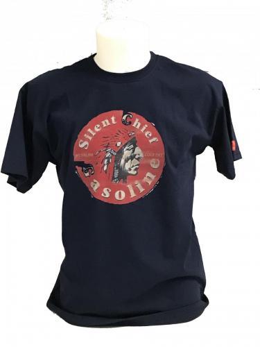 tshirt cherokee blu